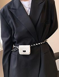 Mini Bolsa Para Auriculares