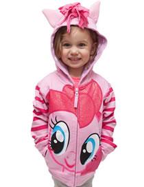 Niños Suéter Con Capucha De Unicornio