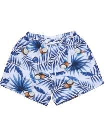 Pantalones De Playa Estampados