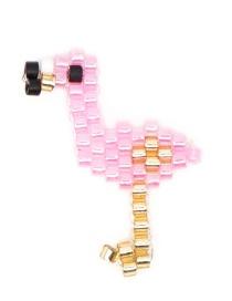 Mizhu Weaving Flamingo Accessories