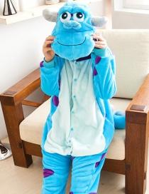 Pijama De Moda En Forma De Toro Con Buena Calidad